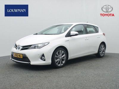 tweedehands Toyota Auris 1.8 Hybrid Executive Limited
