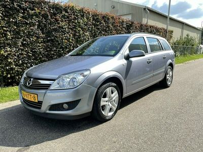 tweedehands Opel Astra Wagon 1.6 Business / AIRCO / 142dkm! NAP!