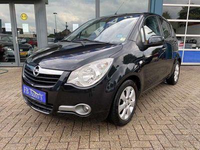 tweedehands Opel Agila 1.2 AIRCO !!
