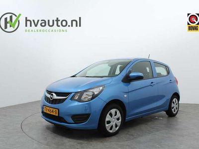 tweedehands Opel Karl 1.0 ecoFLEX EDITION | Navi | Airco | Cruise