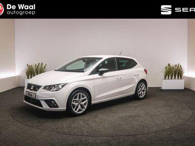 tweedehands Seat Ibiza 1.0 TSI FR