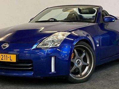 tweedehands Nissan 350Z Roadster 3.5 V6, aankoopkeuring toegestaan, dealer