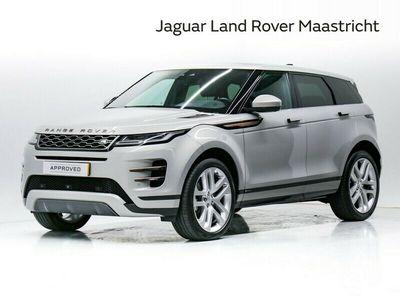 tweedehands Land Rover Range Rover evoque 2.0 P250 AWD R-Dynamic SE