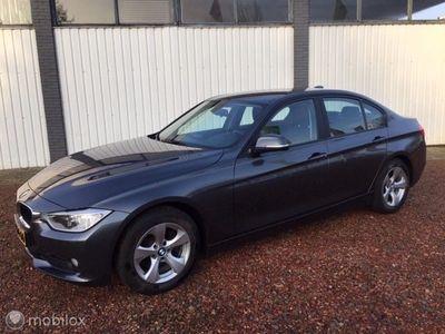 tweedehands BMW 320 3-SERIE d EfficientDynamics Upgrade Edition