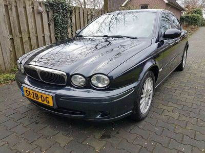 tweedehands Jaguar X-type 2.2 D