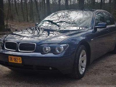 tweedehands BMW 745 i