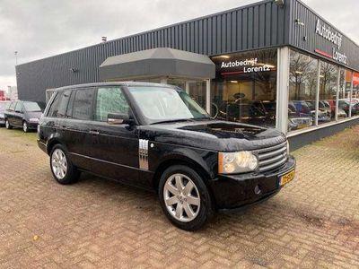 tweedehands Land Rover Range Rover 3.6 TDV8 HSE Aut