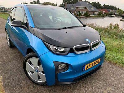 tweedehands BMW i3 Basis 94Ah 33 kWh Camera/Clima/Cruise/PDC/Stoelverwarming Nieuwstaat!