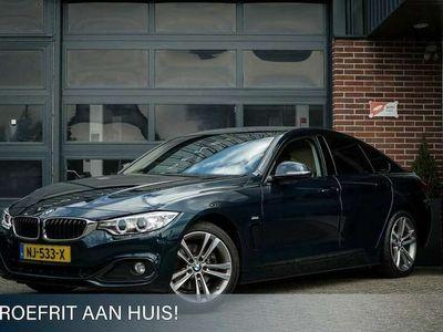 tweedehands BMW 430 Gran Coupé 430i Sport High Executive | 252 PK | Gr