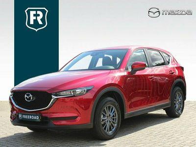 tweedehands Mazda CX-5 2.0 SkyActiv-G 165   Apple Carplay / Android Auto