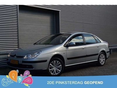 tweedehands Citroën C5 2.0 HDIF Exclusive Aut. Airco Pdc Elek. Ramen + In