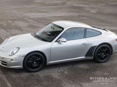 tweedehands Porsche 911 Carrera 2 Coupe Tiptronic '05 71.000km