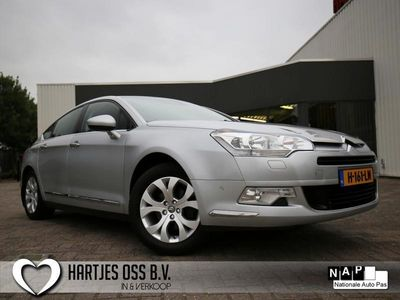 tweedehands Citroën C5 2.0-16V Exclusive (Vol-Opties!) 141.000 ORG.-KM