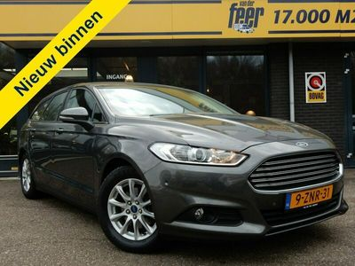 tweedehands Ford Mondeo Wagon 2.0 TDCi Trend