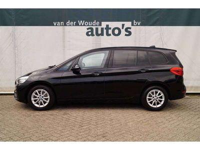 tweedehands BMW 216 Gran Tourer d Automaat Executive -PANO-NAVI-LED