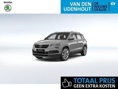 tweedehands Skoda Karoq Style Business 1.5 110 kW / 150 pk TSI / DSG