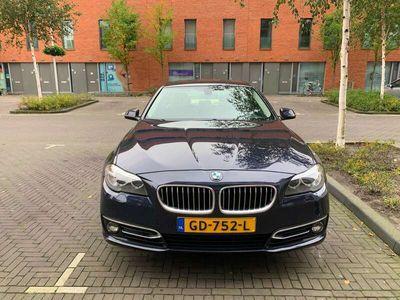 tweedehands BMW 518 d High Executive