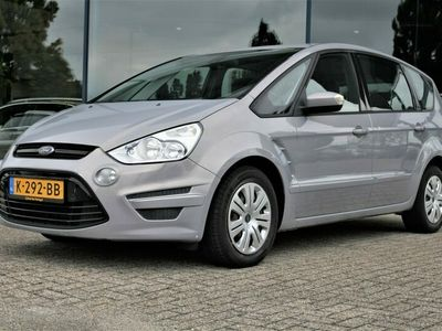 tweedehands Ford S-MAX 2.0 TDCi 140 PK AUT. 7-PERSOONS