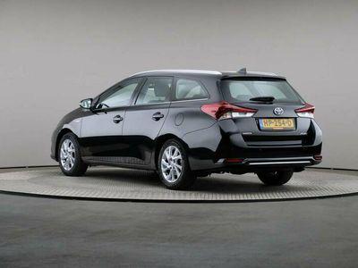 tweedehands Toyota Auris Touring Sports 1.8 Hybrid € 12.900