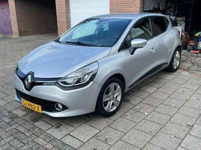 tweedehands Renault Clio 1.5 dCi Dynamique