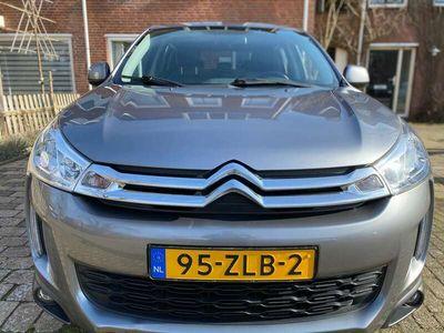 tweedehands Citroën C4 Aircross 1.6 Tendance