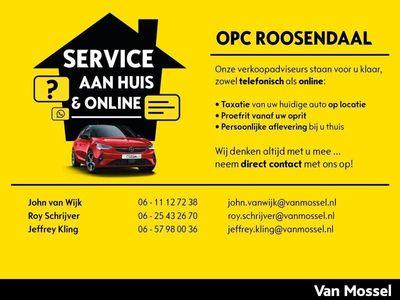 tweedehands Opel Corsa 1.2 GS Line    VAN MOSSEL VOORDEEL   