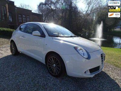tweedehands Alfa Romeo MiTo 1.3 JTDm ECO Essential AIRCO *APK:05-2021* DEALER