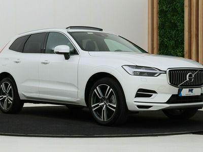 tweedehands Volvo XC60 2.0 Recharge T8 AWD Inscription | Panoramadak | Massage+Ventilatie | 360° Camera | Keyless | Harman/Kardon | Standkachel | ACC