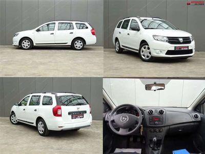 tweedehands Dacia Logan MCV 0.9 TCe Ambiance * 1e EIGN. * DEALER ONDERH. !