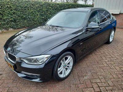 tweedehands BMW 325 325 D 218PK HIGH EXECUTIVE LUXURY