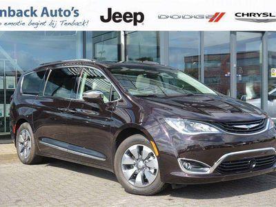 tweedehands Chrysler Pacifica 3.6 Plug in Hybrid / Limited / Vol in opties