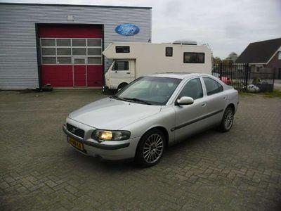 tweedehands Volvo S60 2.4 T AWD