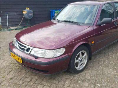 tweedehands Saab 9-3 2.0
