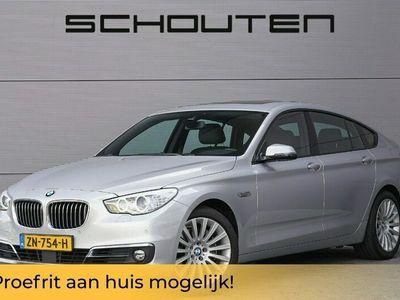 """tweedehands BMW 520 5-SERIE Gran Turismo d High Ex Aut Pano Leer Camera 19"""""""