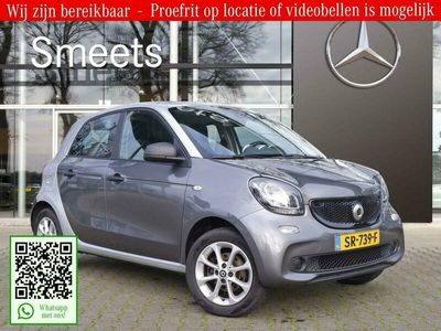 tweedehands Smart ForFour 1.0 Business Solution | Airco | Cruise Control |