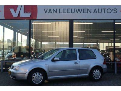 tweedehands VW Golf 1.6-16V Trendline | Έlectric ramen | APK 28-10-
