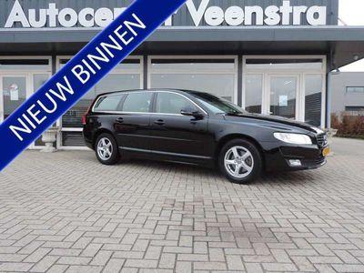 tweedehands Volvo V70 2.0 D3 Classic Edition 50 prct deal 6.475,- ACTIE