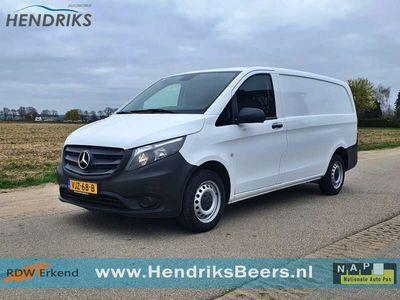 tweedehands Mercedes Vito 114 CDI L2 H1 - 140 Pk - Euro 6 - Airco - Cruise C