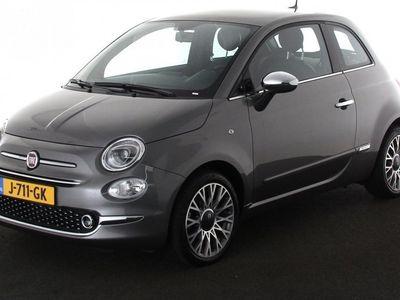 tweedehands Fiat 500 1.2 Star | Panoramadak | Navigatie | Apple Carplay