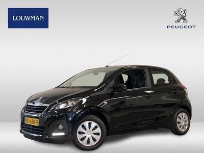 tweedehands Peugeot 108 1.0 e-VTi Blue Lion
