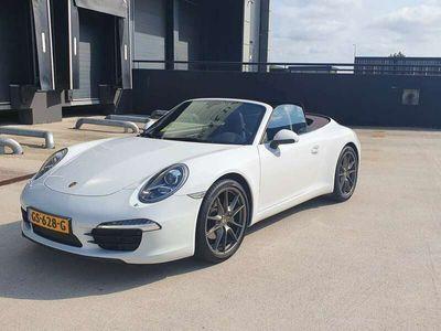 tweedehands Porsche 911 Carrera Cabriolet 911 3.4 pdk