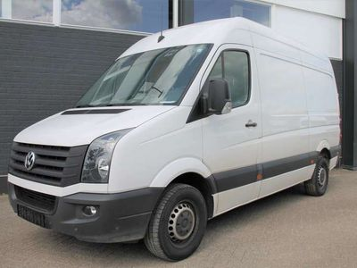 tweedehands VW Crafter 35 2.0 TDI 140PK L2H2 - Airco - Cruise - PDC - € 1