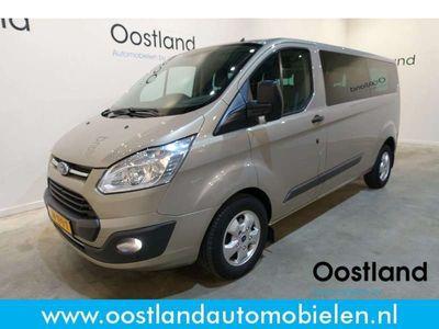tweedehands Ford Custom Transit2.0 TDCI L2H1 Persoonsvervoer / 9 Pers. / Airco /