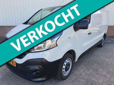 tweedehands Renault Trafic 1.6 dCi T29 L2H1 Comfort 145PK*Camera*PDC*Airco*Cr
