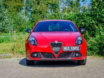 tweedehands Alfa Romeo Giulietta 1.4 Multi-Air 150PK