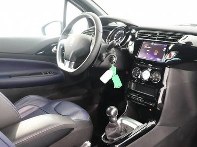 tweedehands DS Automobiles DS3 1.6 BlueHDi Business | Leder | Navigatie | Zondag