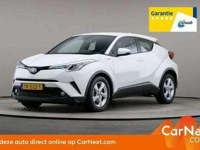tweedehands Toyota C-HR 1.8 Hybrid Active automaat, € 19.900