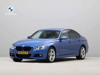 tweedehands BMW 320 d Sedan