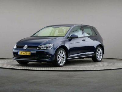 tweedehands VW Golf 1.4 TSI ACT Connected € 19.400