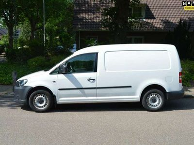 tweedehands VW Caddy 2.0 Ecofuel Maxi Org NL/NAP/150dkm